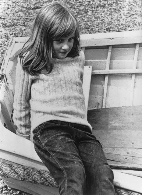 Prázdniny v Západní Sussexu (1970).