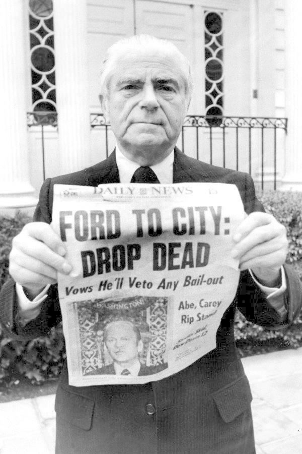Obyvatelé hromadně opouštějící město, finance na pokraji bankrotu a všudypřítomný crack. Tak by se dala shrnout 80. léta v New Yorku.