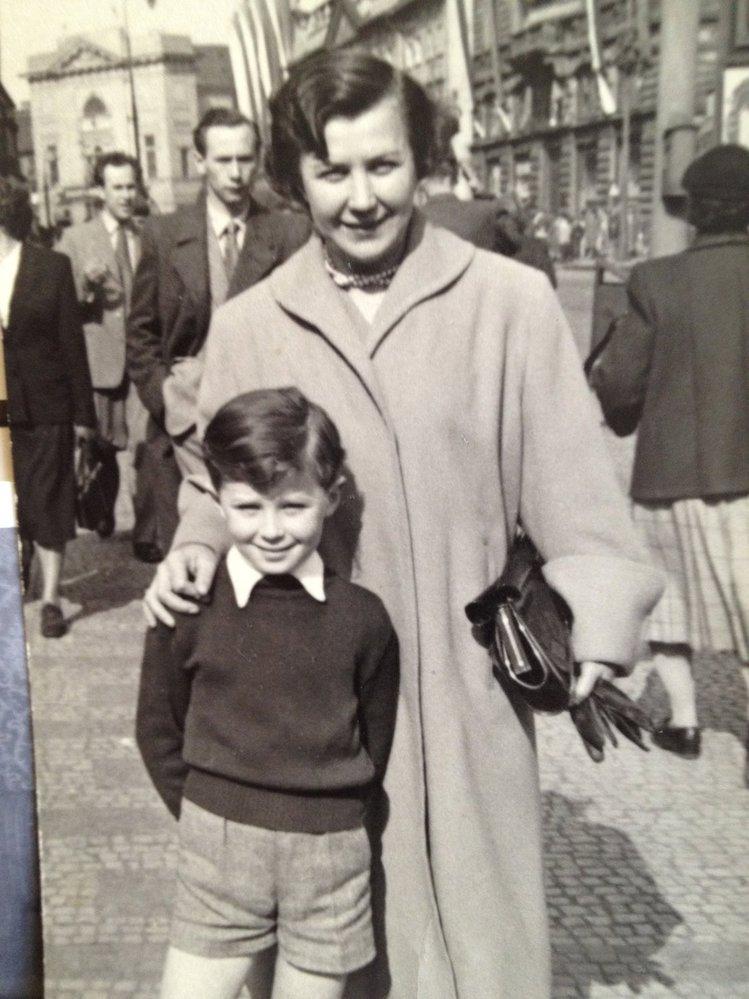 Archivní snímky Vladimíra Mišíka.