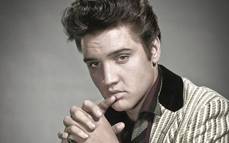 Elvise Presley