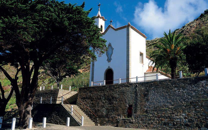 Kostel Nossa Senhora da Graça
