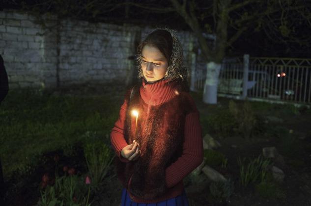 Obyvatelé Podněstří se většinově považují za Rusy.