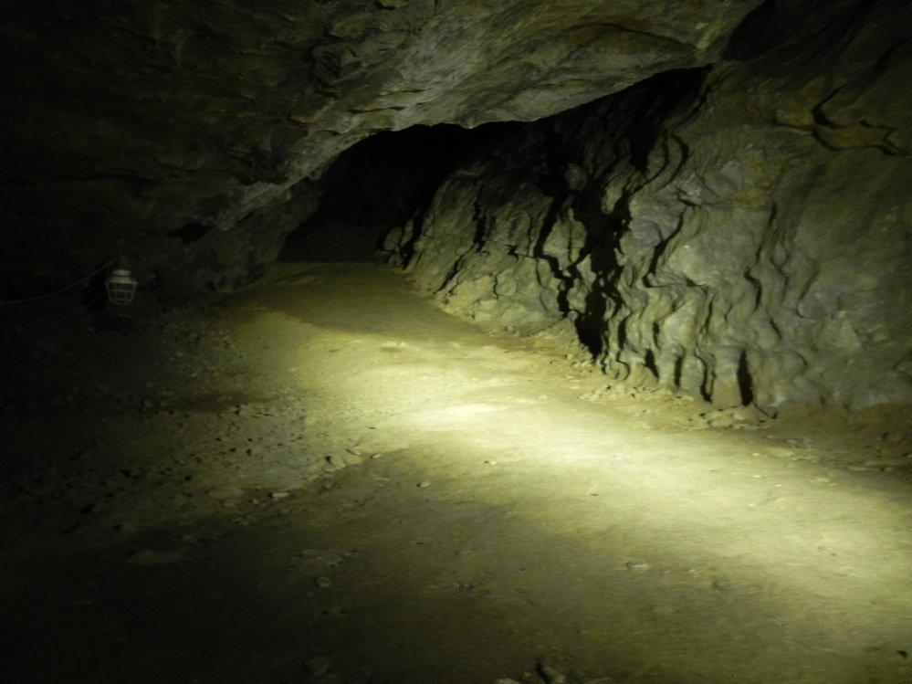Jeskynní komplex Býčí skála