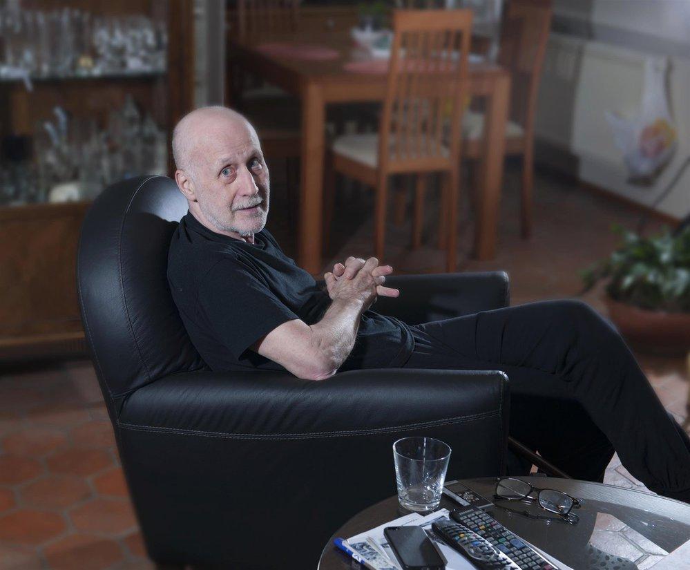 Jiří Ornest