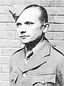 Jozef Gabčík,jeden z útočníků na R. Heydricha