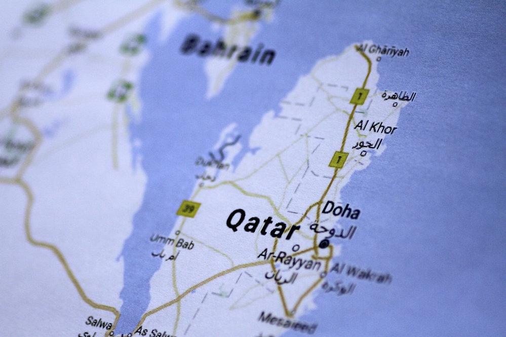 Katar zasáhla krize. Saúdská Arábie jej chce odříznout od světa