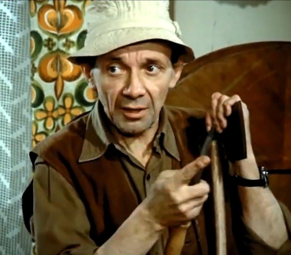 1975. Chalupáři Mezi hercovy nezapomenutelné role patří seriálový Bohouš Císař.