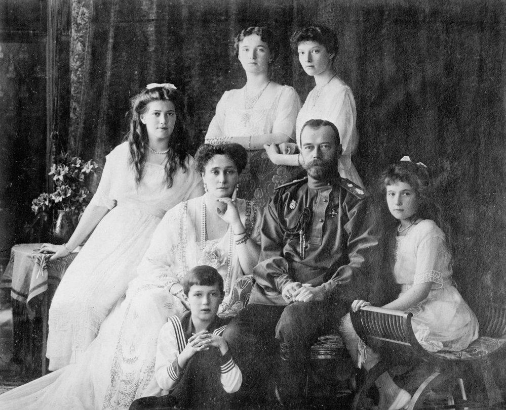 e749f87f3 Komise v Rusku bude zkoumat, zda bolševická vražda cara Mikuláše II. nebyla  židovským rituálem