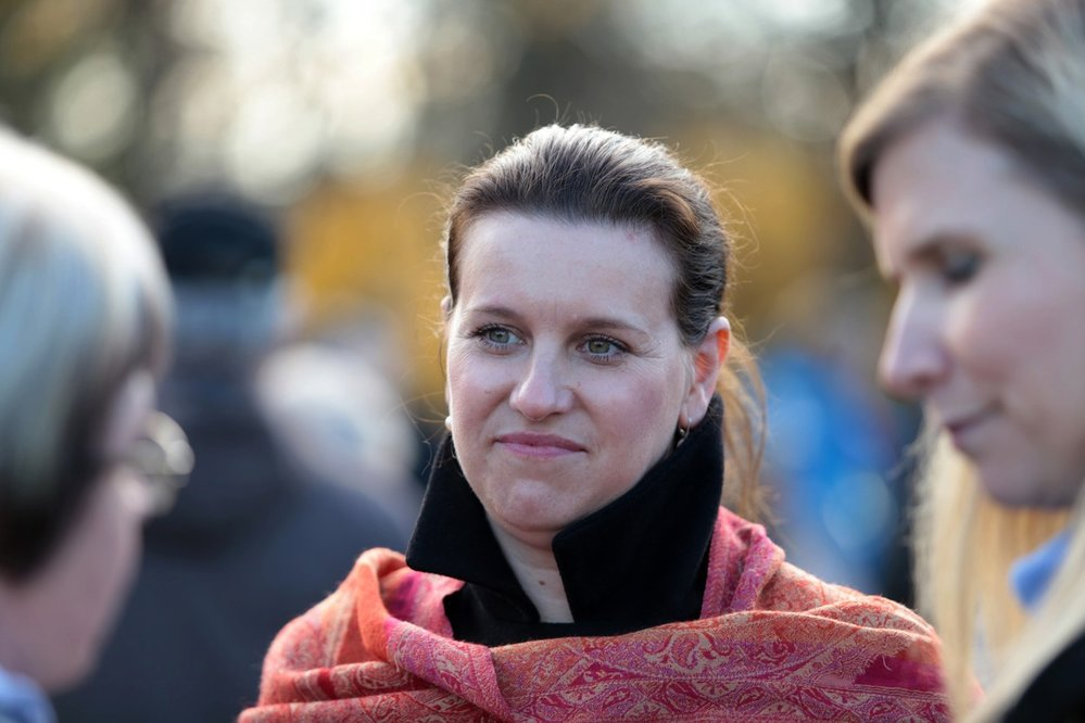 Simona Kratochvílová, bývalá náměstkyně ministrině školství