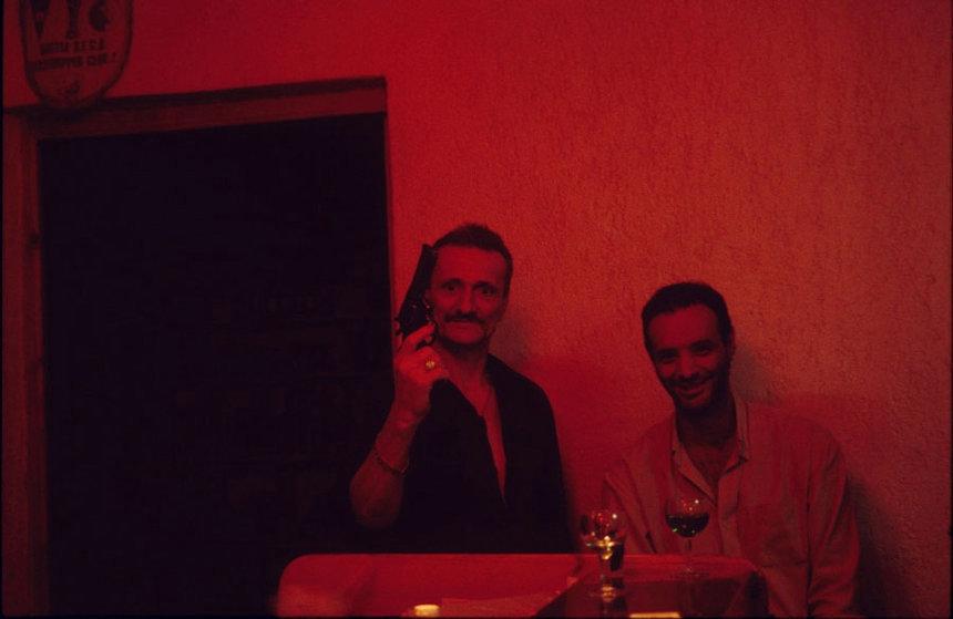 80. Sovětského svazu léta na snímcích Igora Gavrilova