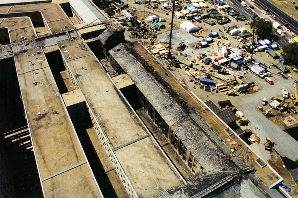 11. září 2001 se stalo jedním z nejhorších dní v historii celých Spojených států