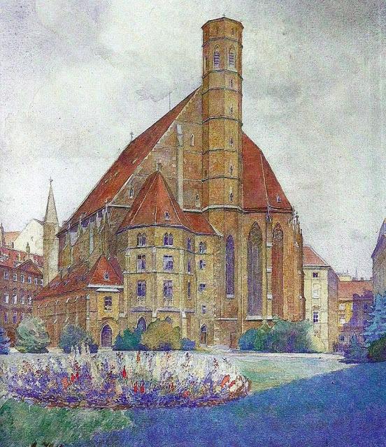 Obrazy Adolfa Hitlera: Nacistický vůdce byl zřejmě do konce života mylně přesvědčen, že je skutečným malířem.