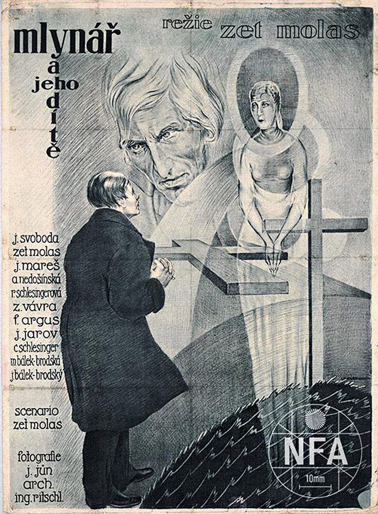 Kčeským Dušičkám patřila neodmyslitelně divadelní hra německého dramatika Ernsta Raupacha Mlynář ajeho dítě. Diváci milovali zejména půlnoční průvod duchů.