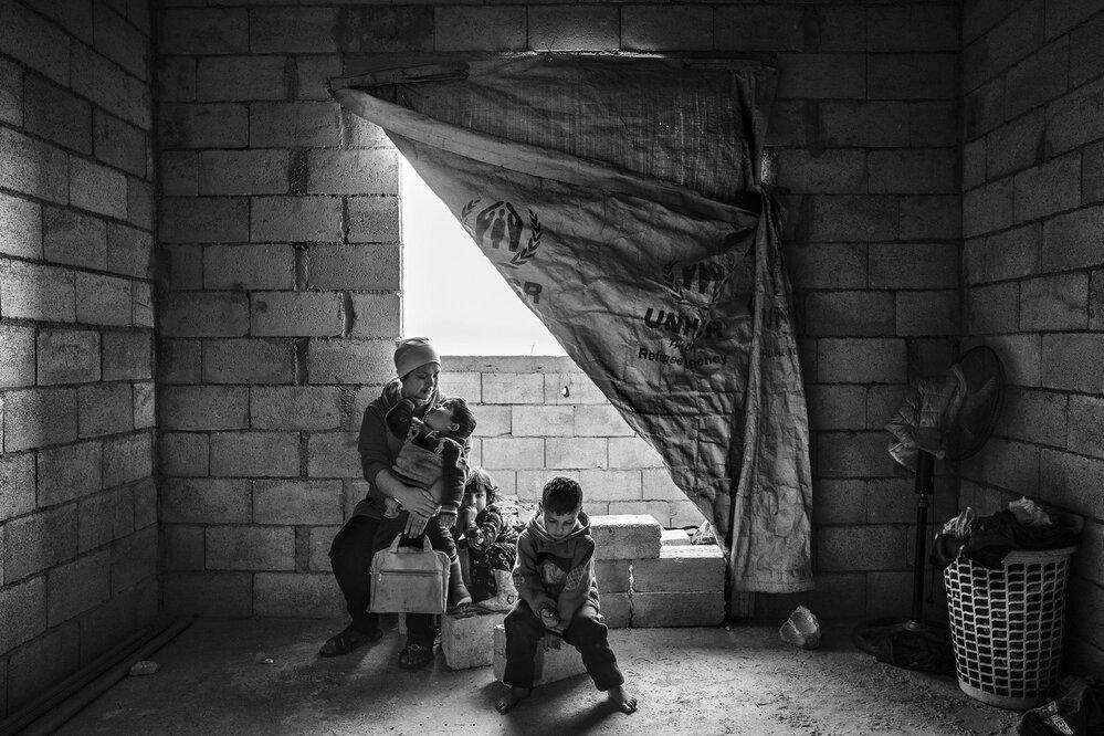 Uprchlíci ze Sýrie v Libanonu (Problémy dnešní doby, série) • FOTO: Martin Bandžák