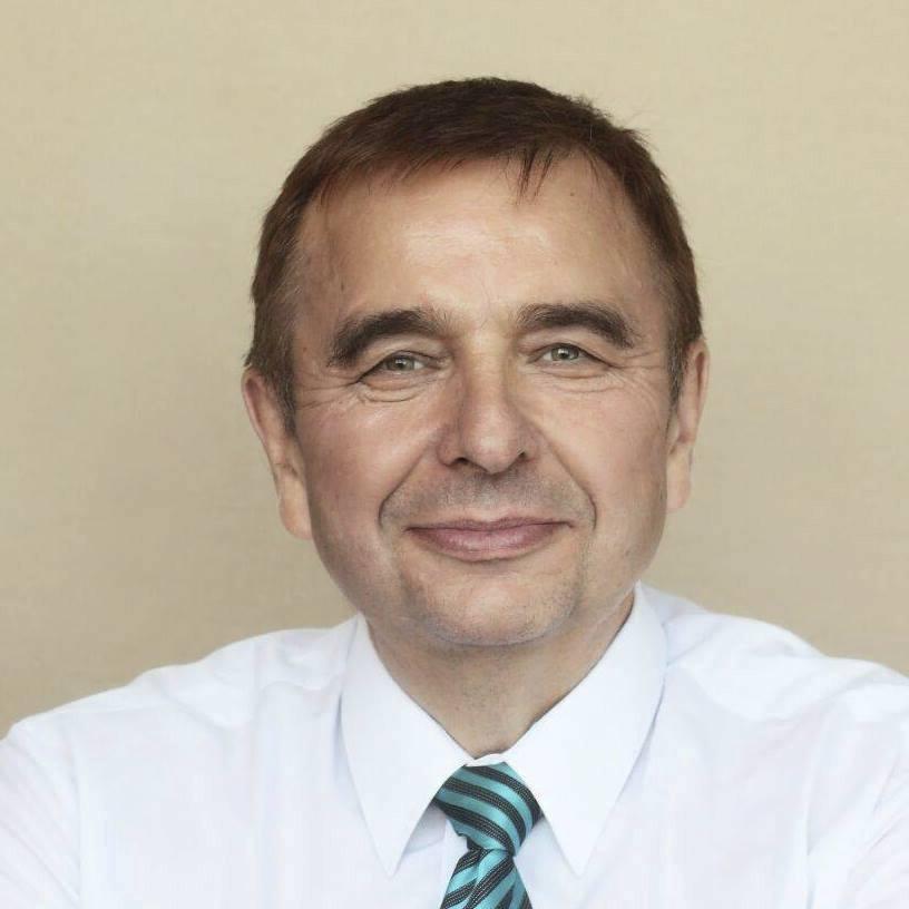 Tajemník SPD Jaroslav Staník