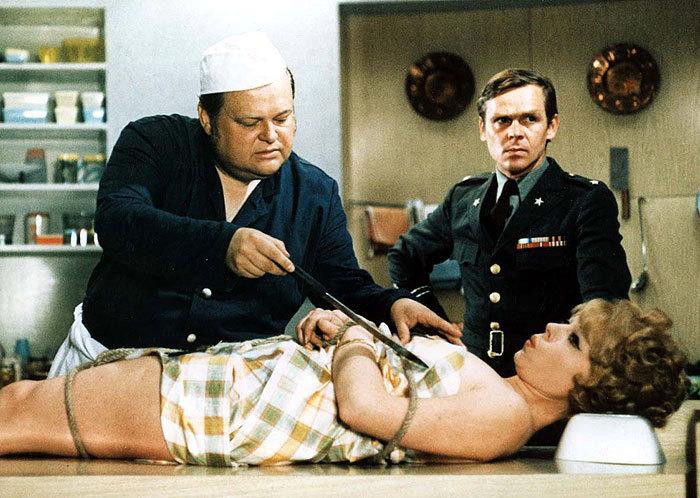 1970: Pane, vy jste vdova!