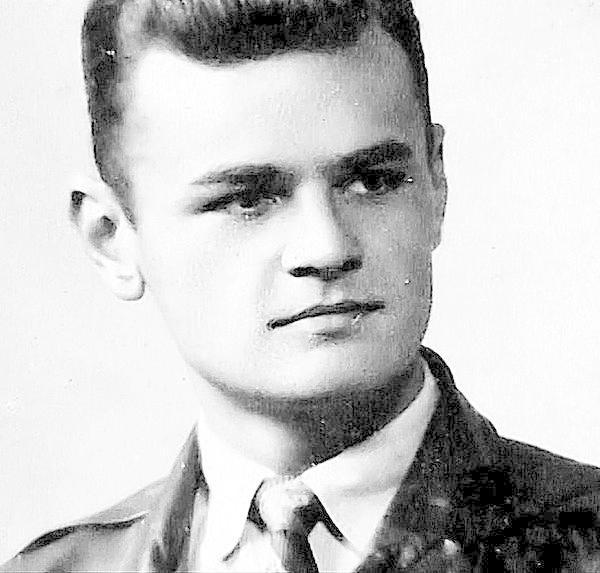 Rok 1957. Mladý režisér Václav.