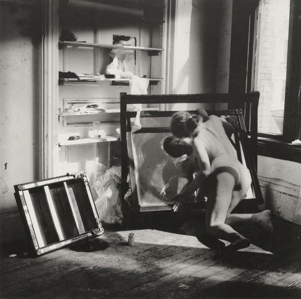 Rozsáhlé dílo Francescy Woodmanové bylo doceněno až po její smrti.