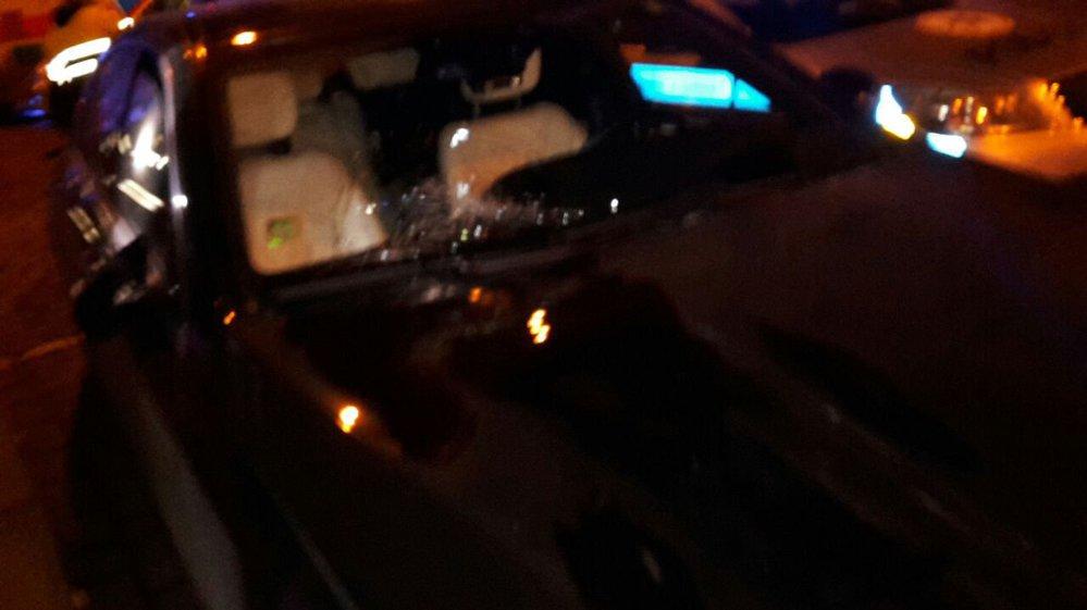 Opilý řidič srazil v Praze cizinku, ta na místě zemřela.