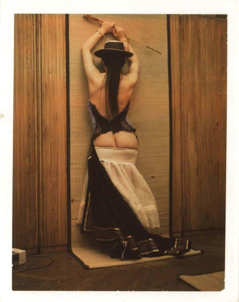 Italský architekt Carlo Mollino po sobě zanechal na 1200 krásných ženských aktů.
