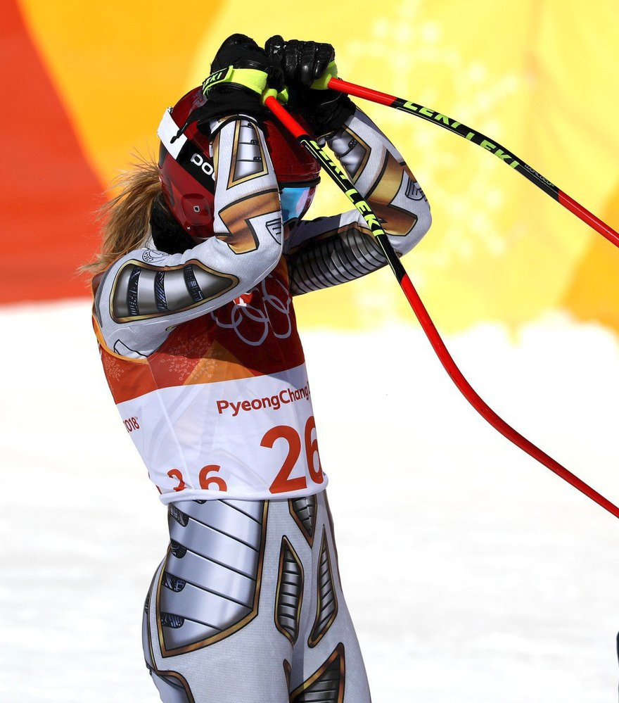 Ester Ledecká se postarala o největší úspěch v historii českého sjezdového lyžování.