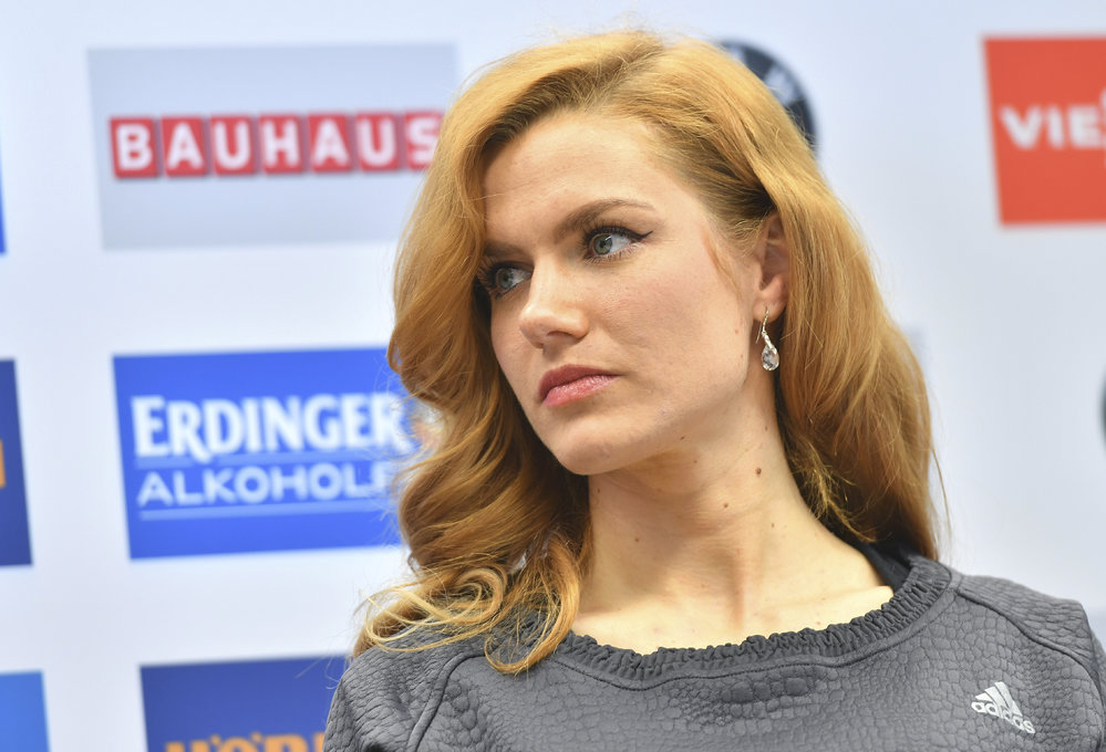 Koukalova Gabriela
