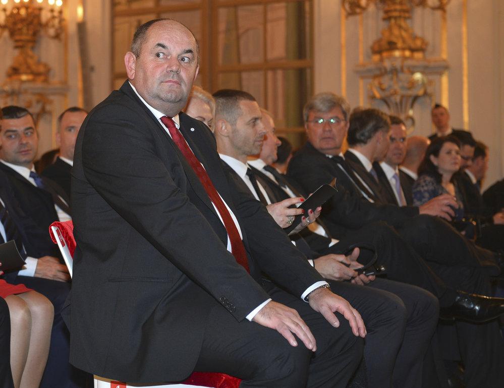 Miroslav Pelta promluvil pro Sport v prvním exkluzivním rozhovoru po zatčení