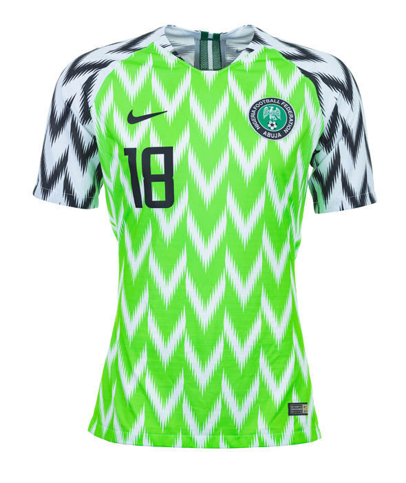 Nigérie
