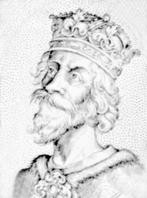Domnělá podoba Václava IV.