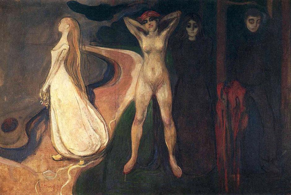 Muzeum Muncha sídlící v Oslu nyní veřejnosti zpřístupnilo na osm tisíc malířových děl.