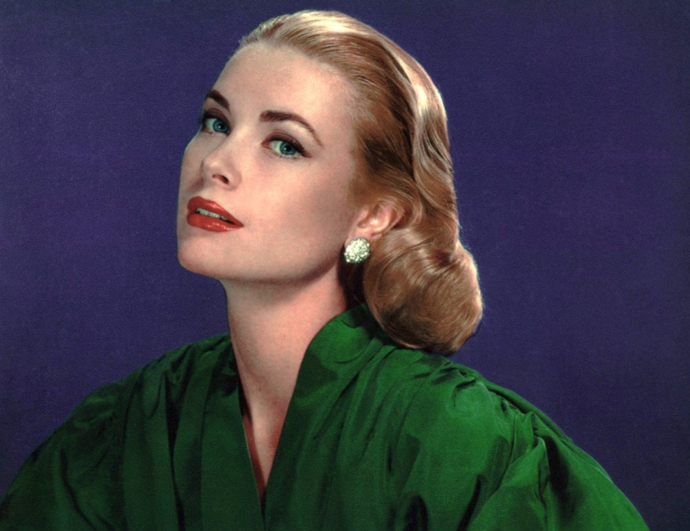 Působila jako chladná královna, ale ona tím jen zakrývala nechuť ke všemu hollywoodskému.