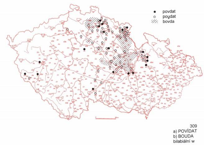 Nářečí severovýchodu Čech: Co poudáš?