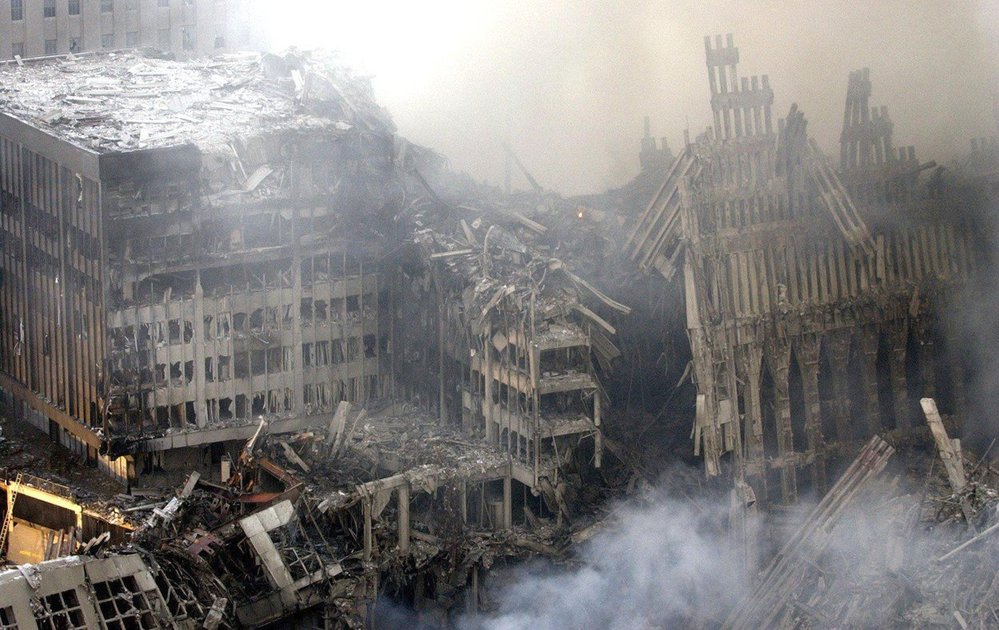 Teroristické útoky 11. září 2001