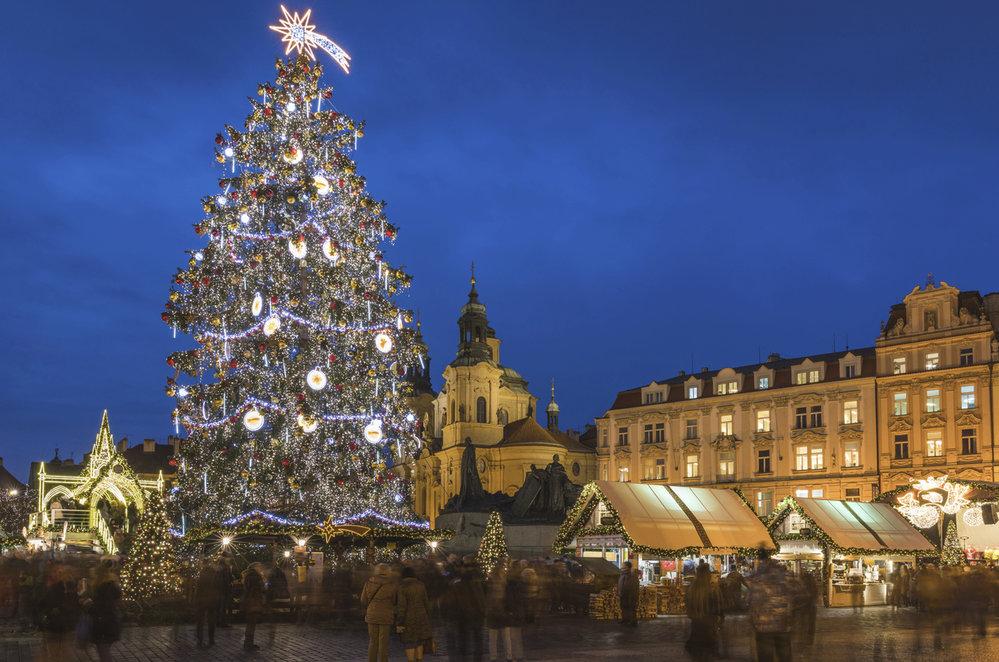 Vánoční Prahu v té podobě, jak jsme na ni zvyklí, letos nezažijeme.