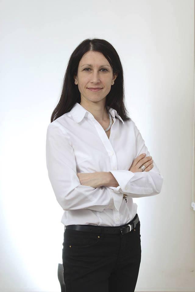 Dita Protopopová -  politička za ANO a psychiatrička, která psala posudek na duševní zdraví Andreje Babiše mladšího