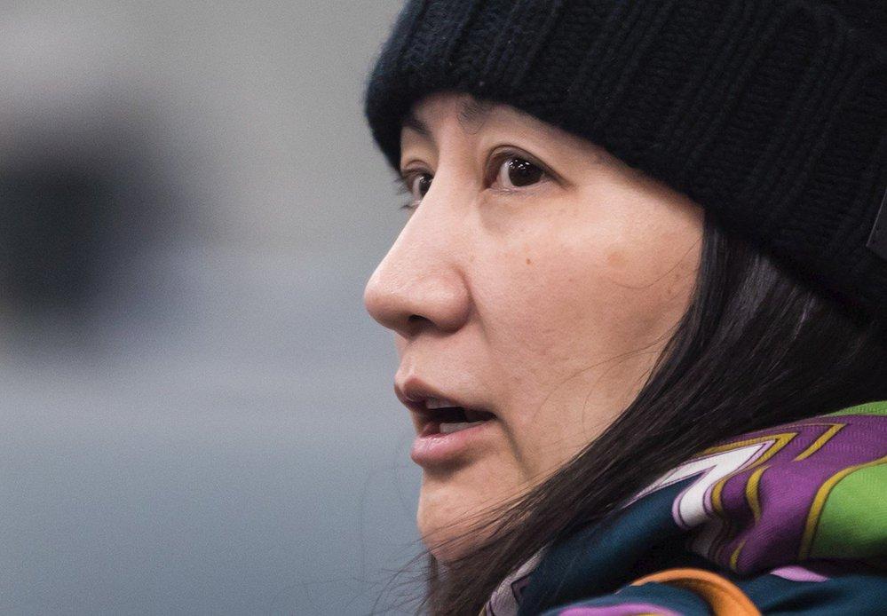 USA obvinily finanční ředitelku Huawei z podvodů b488e0be00