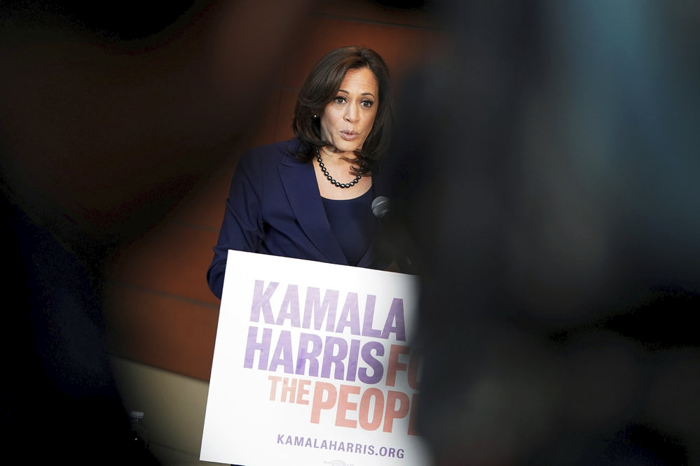 Kamala Harrisová