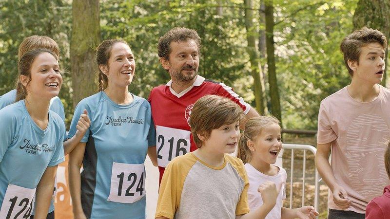 Film Ženy v běhu