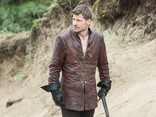 Nikolaj Coster Waldau v seriálu Hra o trůny (ČSFD: 92 %)