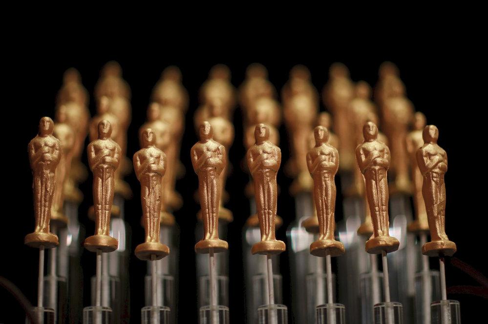 Předávání cen proběhlo jako tradičně v Dolby Theatre v americkém Los Angeles.