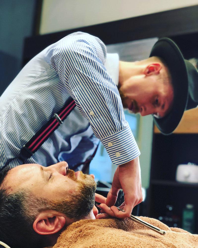 Eddie´s Barber