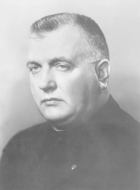 Jozef Tiso, prezident Slovenského štátu