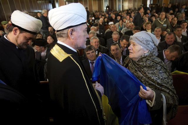 Muftí Ravil Gajnutdin