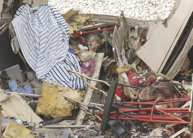 Teroristické útoky ve Španělsku v roce 2004 a jejich následky
