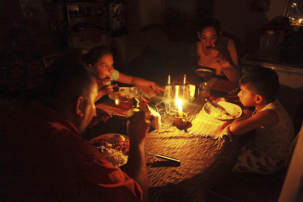 Blackout ve Venezuele