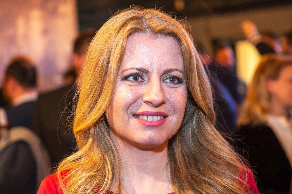Zuzana Čaputová je velkou favoritkou i druhého kola prezidentských voleb