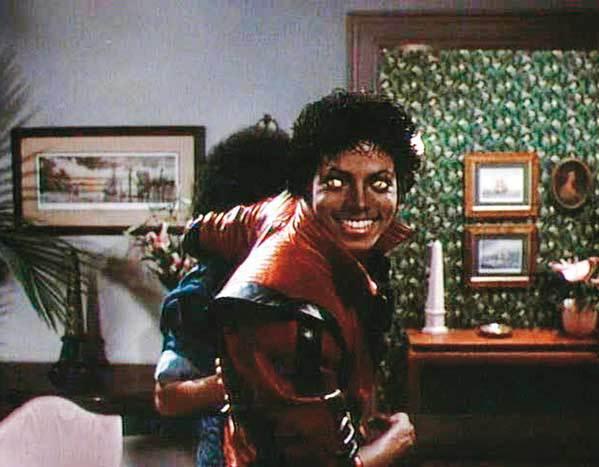 Po vydání alba Thriller byl na absolutním vrcholu. Toto období snese srovnání snad jen s nástupem Beatles