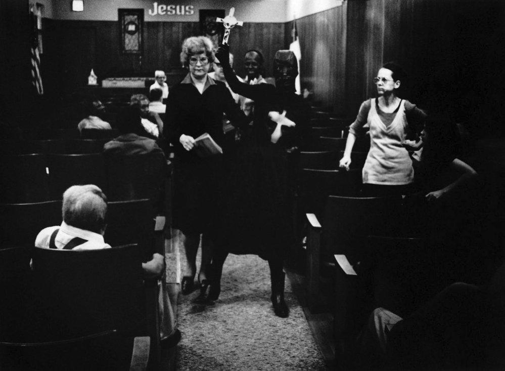 New York 80. let ukazuje svá nejtemnější zákoutí