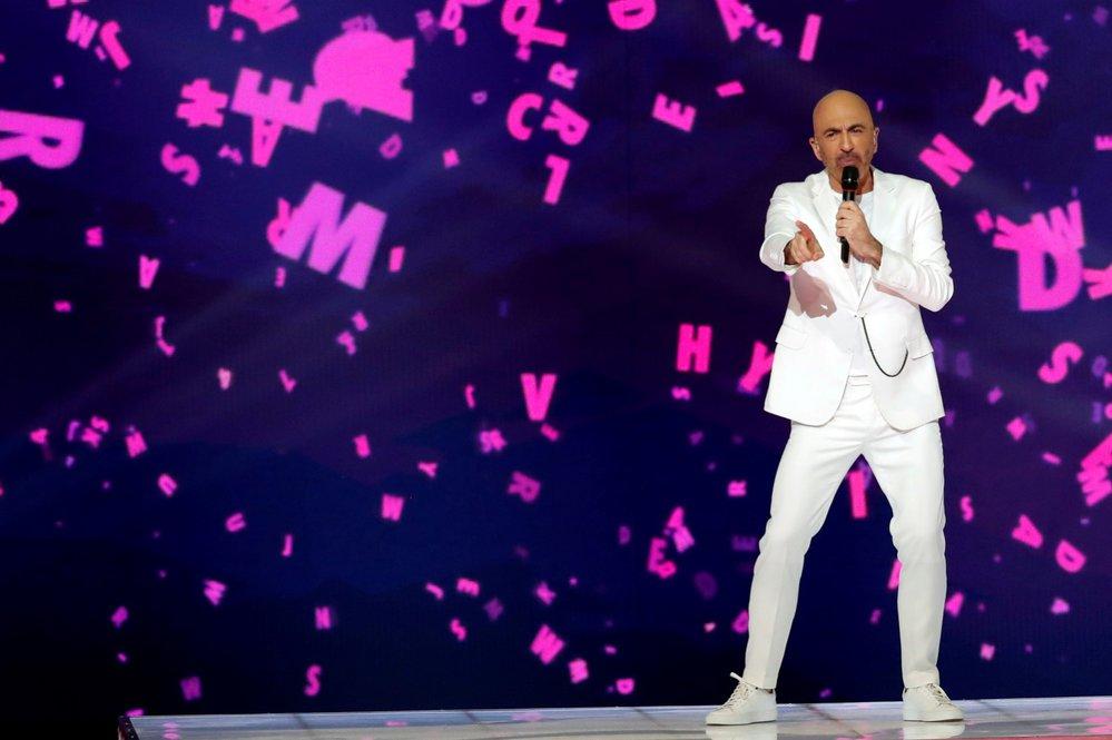Finále Eurovize 2019: Serhat ze San Marina