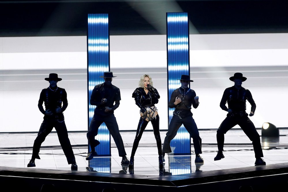 Finále Eurovize 2019: Tamta z Kypru